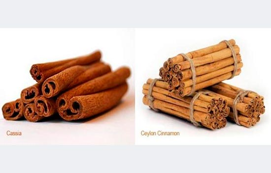 cinnamon against bad breath