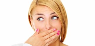 Causes of Bad Breath in Adults