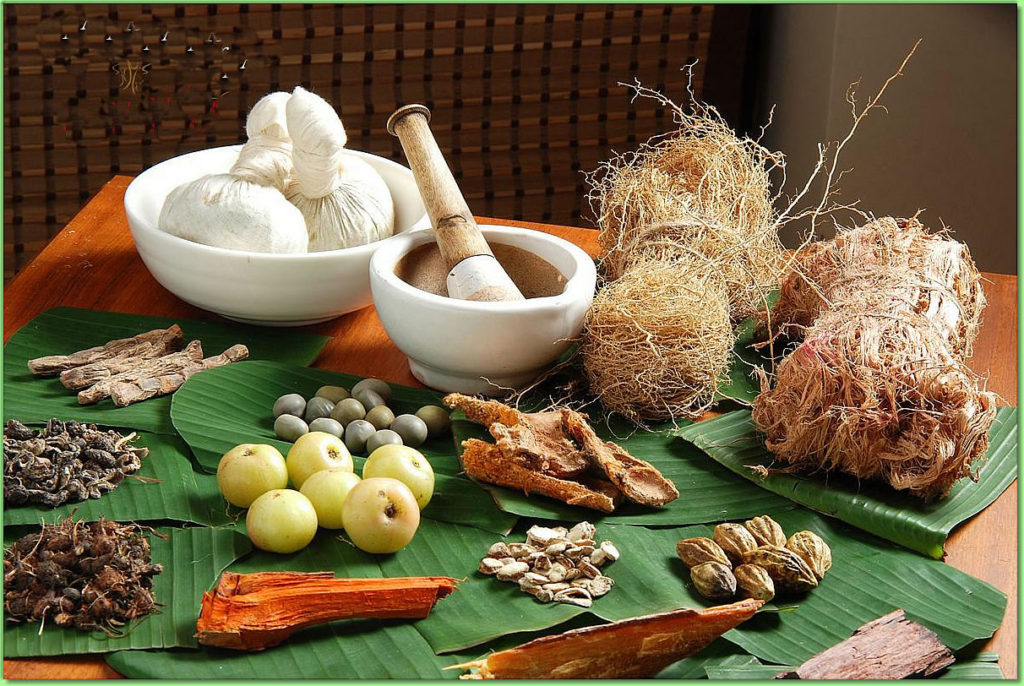 Ayurvedic Medicine for Bad Breath