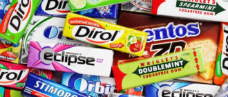 Best gums for bad breath