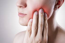 Dental infections and bad breath