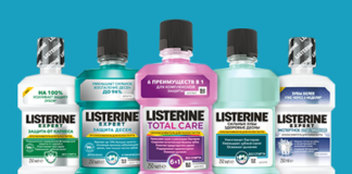 mouthwashes for bad breath